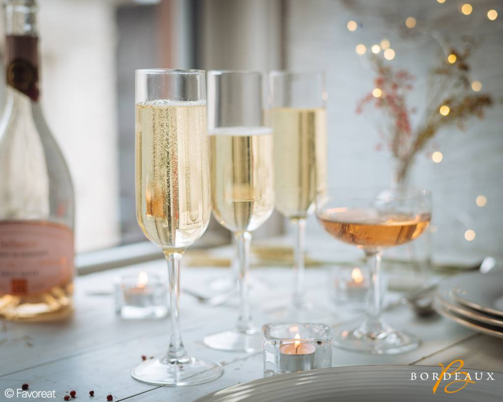Bubble Party 2019 - AOC Crémant de Bordeaux