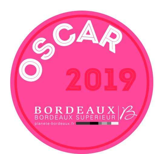 Macaron Oscar clairet 2019
