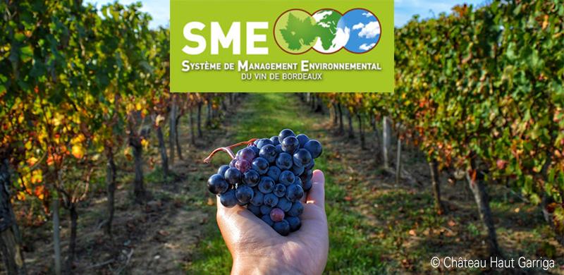 Un 18 sur 20 concernant l'environnement pour Bordeaux