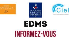 Réunion d'information eDMS