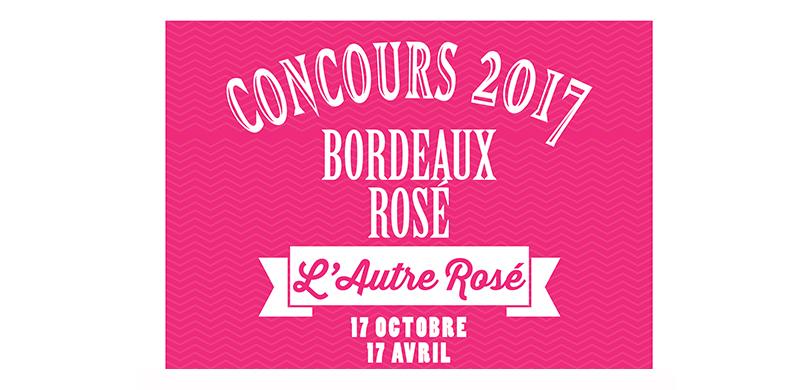 Concours Bordeaux Rosé : la finale