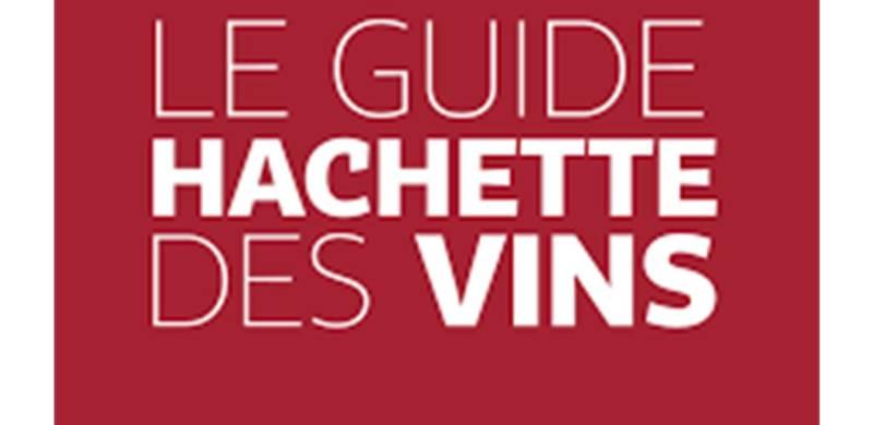 Guide Hachette des Vins 2021