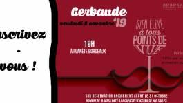 Gerbaude 2019