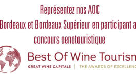 Best of Wine Tourism 2020