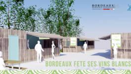 Bordeaux fête ses vins blancs