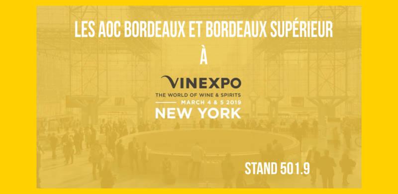 Vinexpo New-York-2019