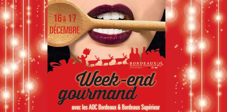 Week-End Gourmand