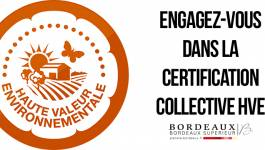 Certification collective HVE
