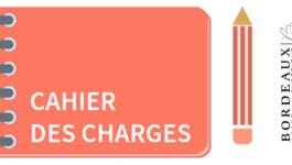 Modifications des Cahiers des Charges