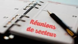 Réunion de Secteur Coutras-Guitres-Lussac