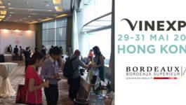 Inscription Vinexpo Hong Kong