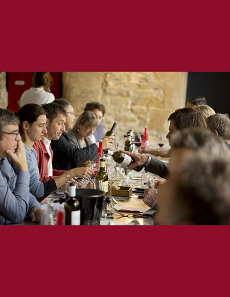 Les Talents en Bordeaux Supérieur rouge