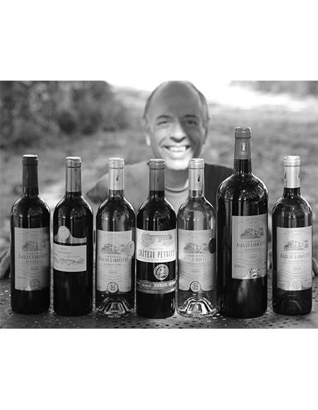 Mise en avant de vos vins !