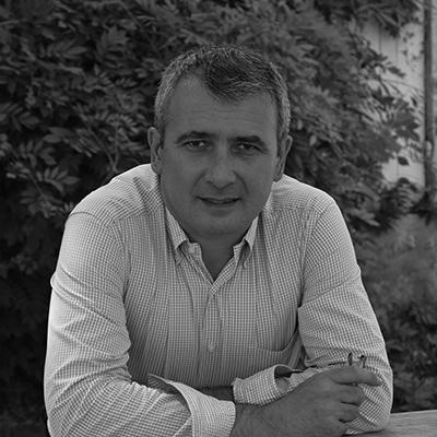 M. GRANDEAU Hervé