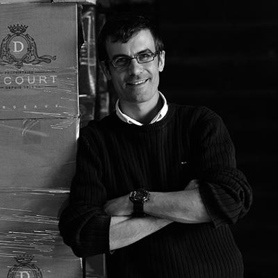 M. DUCOURT Jérémy