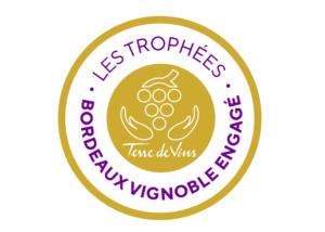 Trophées Bordeaux Vignoble Engagé 2019