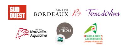 Partenaires Trophées Bordeaux Vignoble Engagé 2019