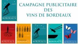 Une campagne publicitaire du CIVB pour créer une nouvelle dynamique